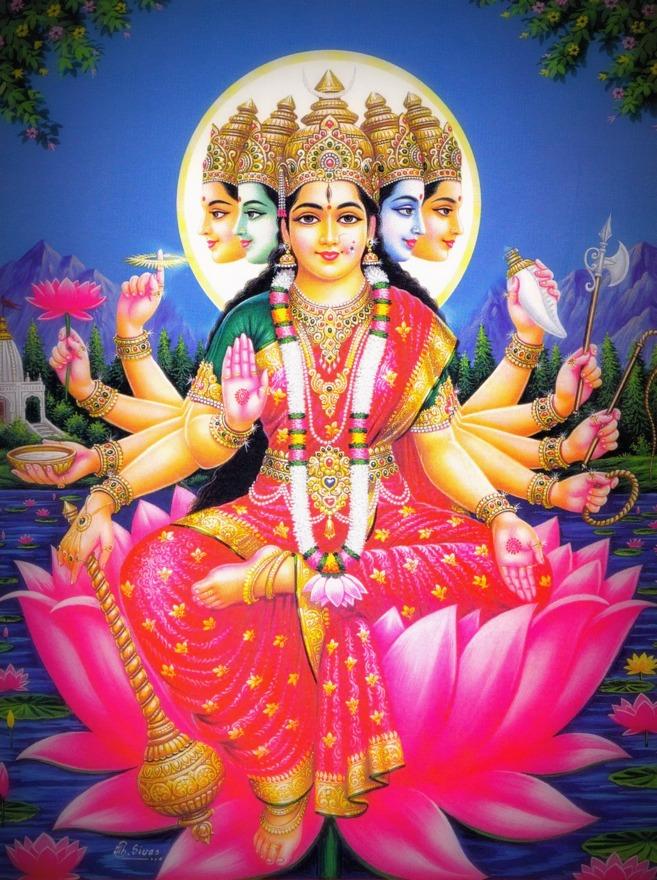 Diosa-Gayatri-Con-Mantra2-c