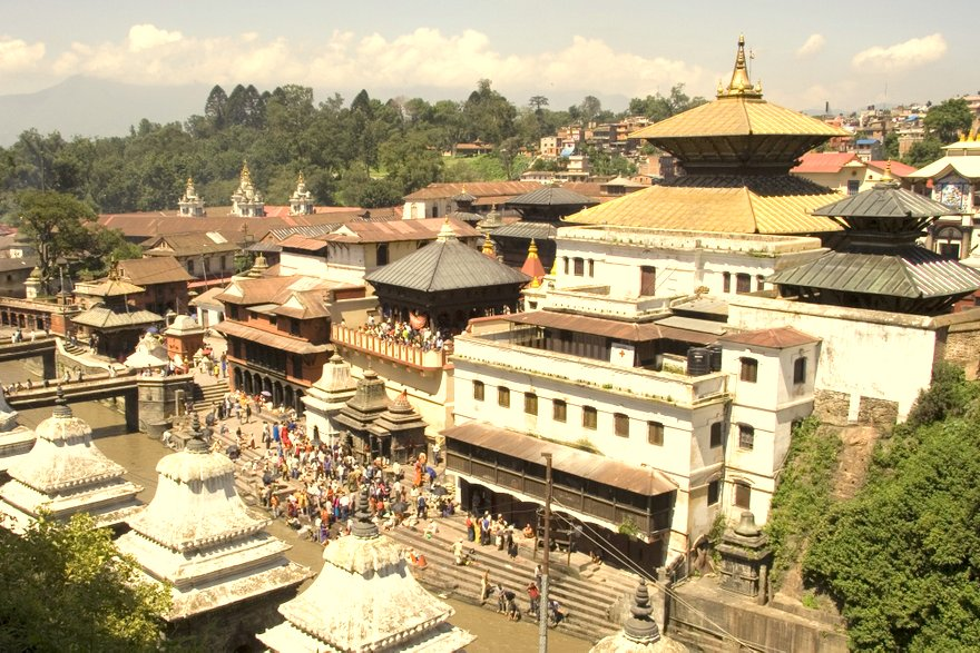 Pashupatinath Temple 2
