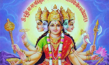 The Power of the Gayatri Mantra