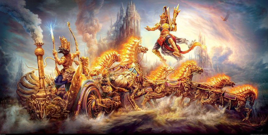 Karna – Was He a Hero or a Villain?