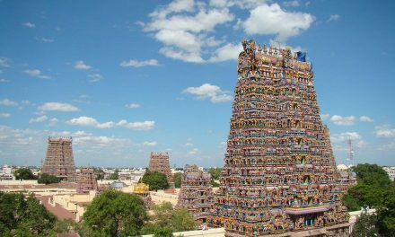 108,000 Temples and Their Locations in India