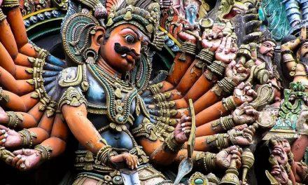 27 Amazing Pictures of Madurai Meenakshi Amman Temple