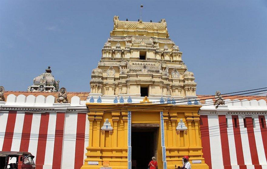 negombo-munneswaram