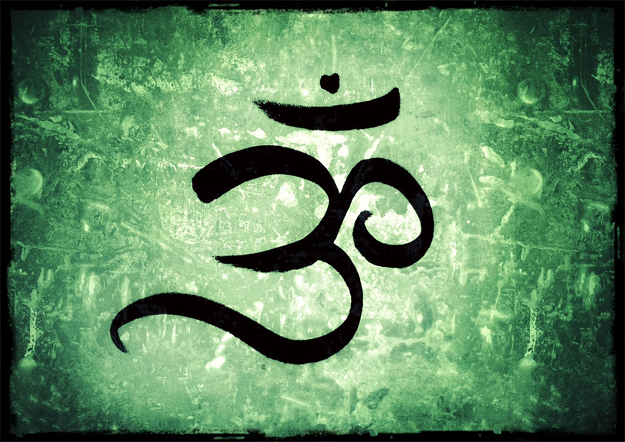 The Significance of the Divine Syllable Om