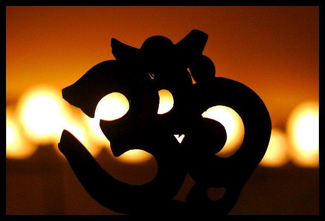 The Meaning Of The Om Symbol Namaste Yoga