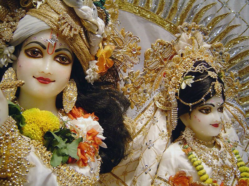 Krishna Ashtottaram: The 108 Names of Lord Sri Krishna - Part 1