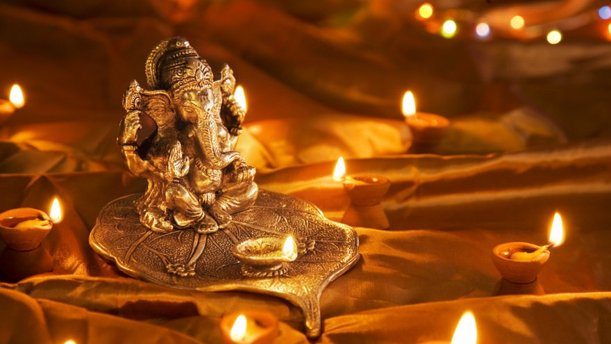 108 Names of Ganesha and Their Meanings