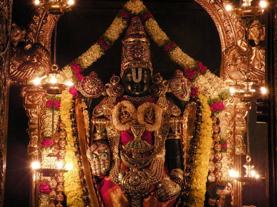 Vaikunta Ekadashi: Heaven's Doors Open Wide