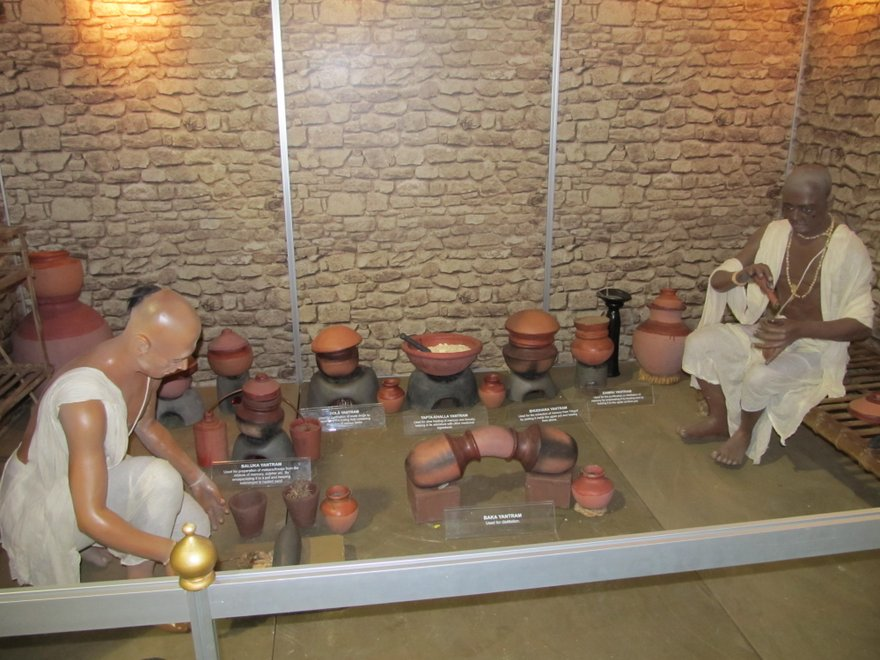 Science and Medical Science in Ancient India3