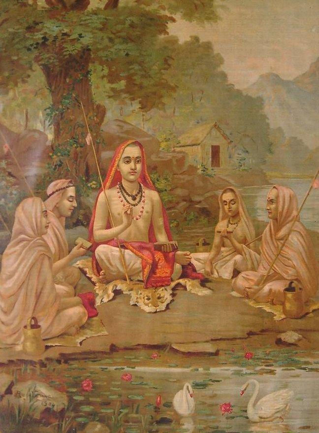 Yoga and Patanjali