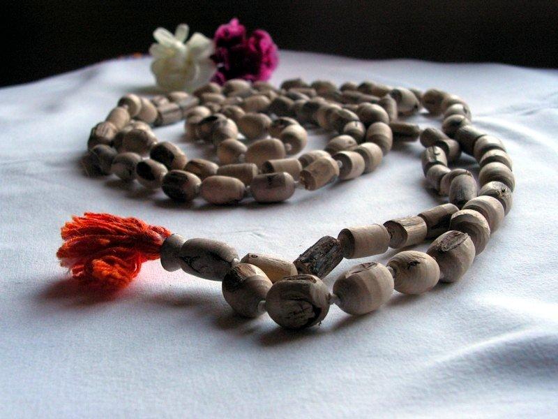 Importancia de la oración del rosario en el hinduismo