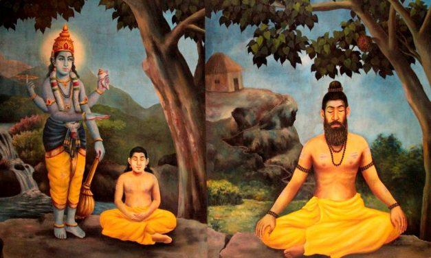 The Science of Aitareya Upanishad