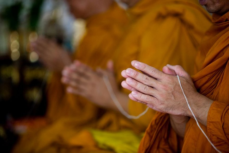 The Secret of Mantra Chanting