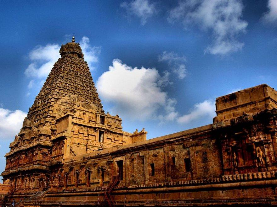 Vastu, Temples and Pyramids
