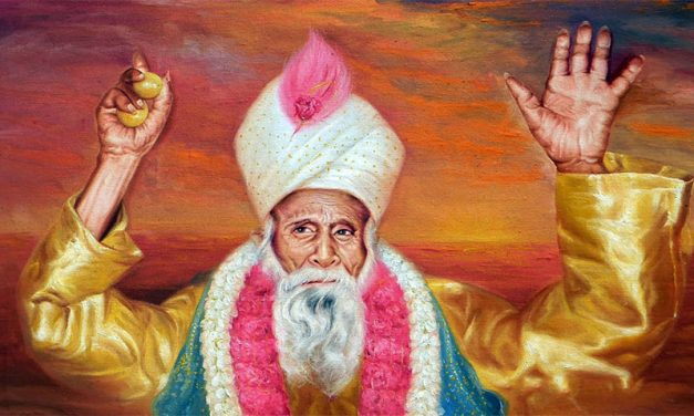 Kodi Swamigal – The 300 Year Old Saint of Puravipalayam