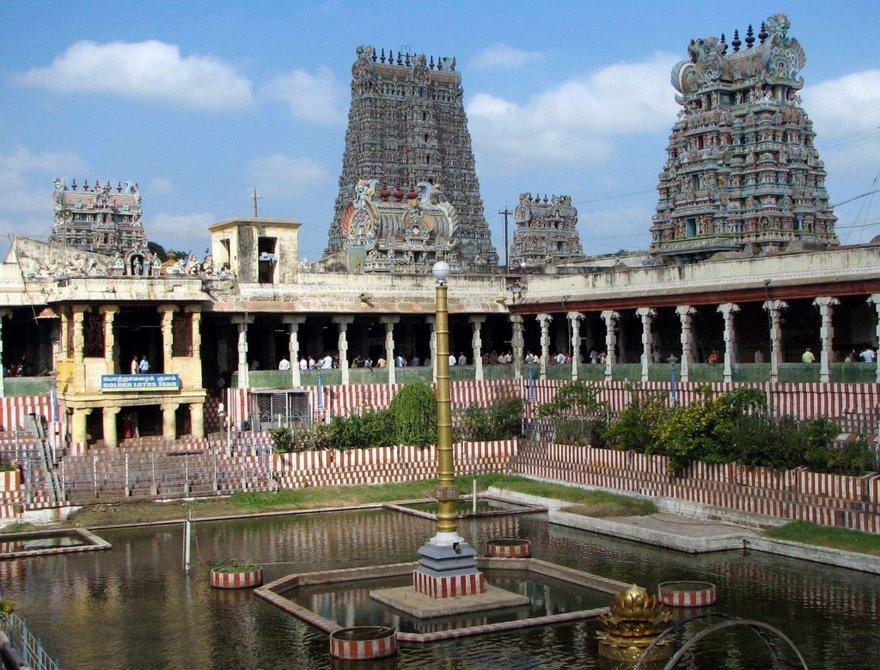 Meenakshi-Amman-Temple-Madurai-1024x779