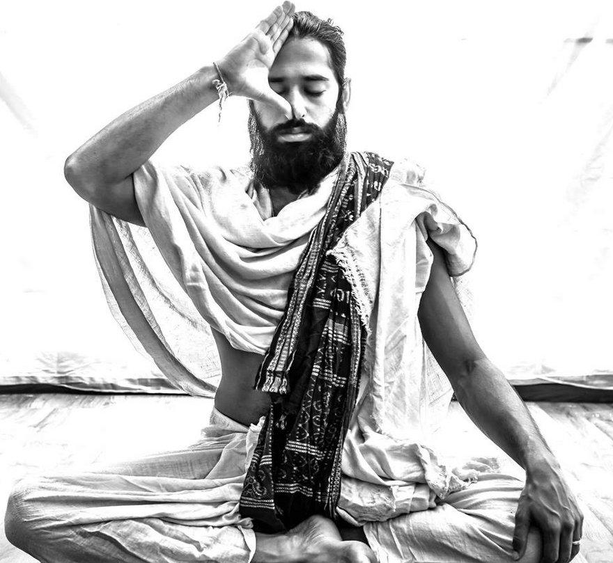 Swara Yoga: La Ciencia de la Respiración antigua