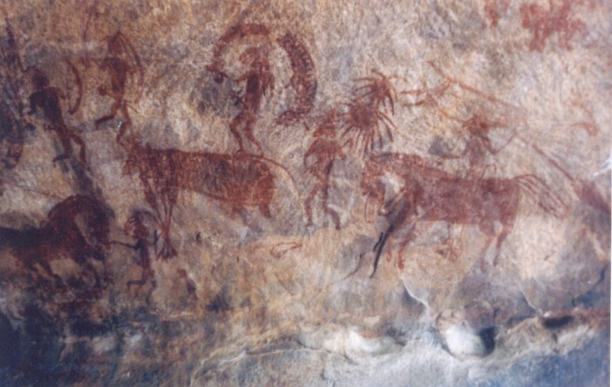 Survey Finds Hindus Lived 74,000 Years Ago