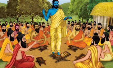 Vedic Rishis: The Ancestors of All Indians