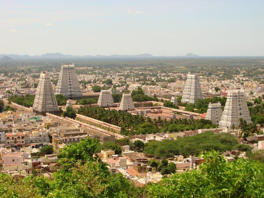 Annamalaiyar Temple1