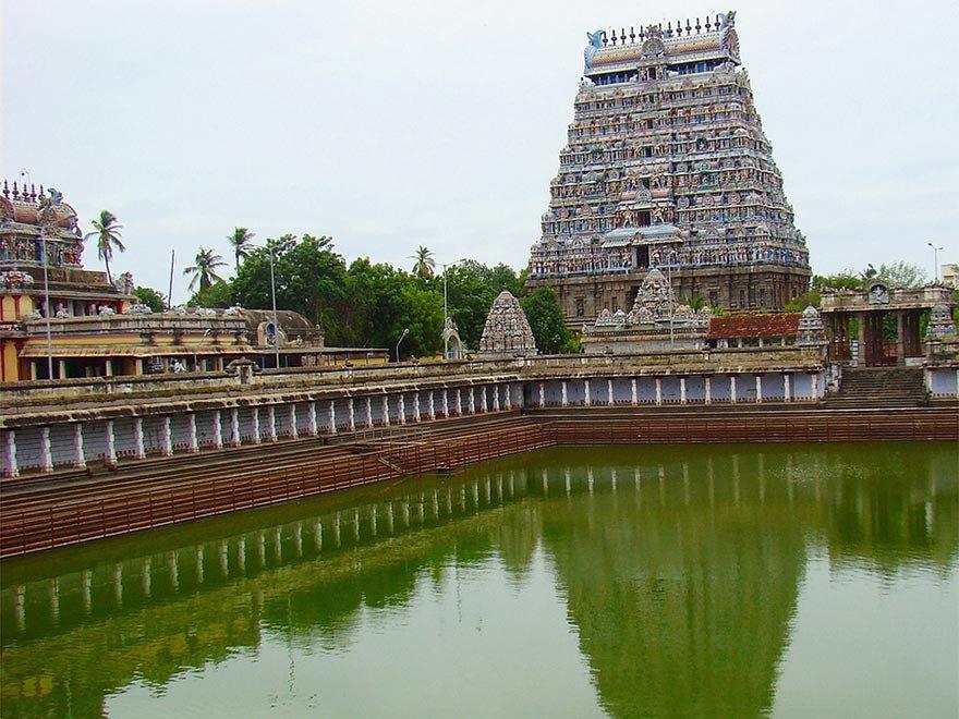Chidambaram – Chidambaram Nataraja Temple1