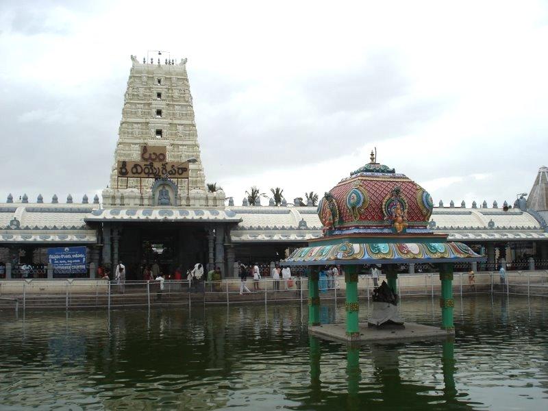 Srikalahasti Temple1