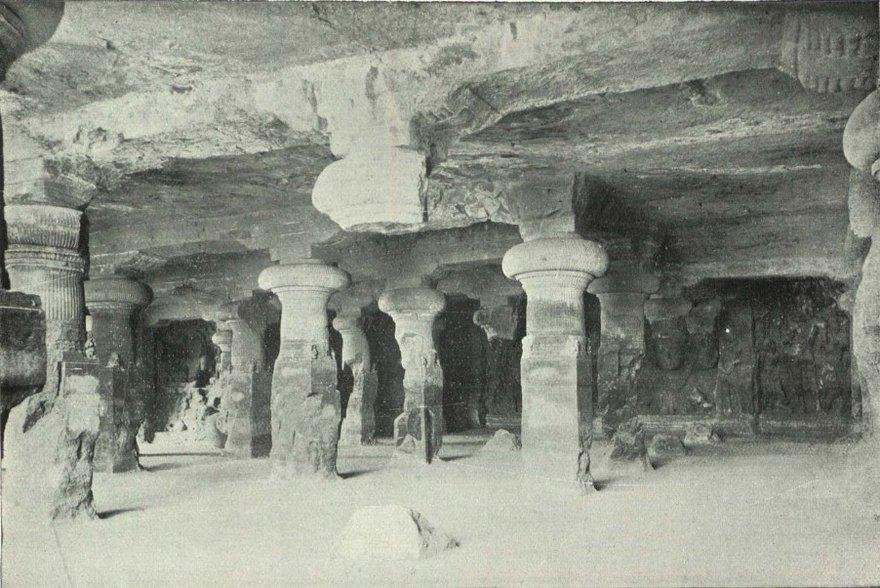 elephanta cave5