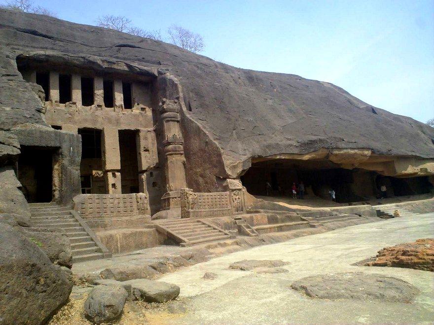 elephanta cave7