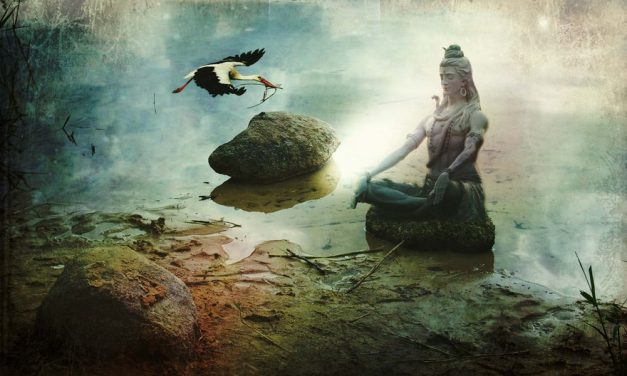 Lord Shiva – The Most Mysterious Hindu God