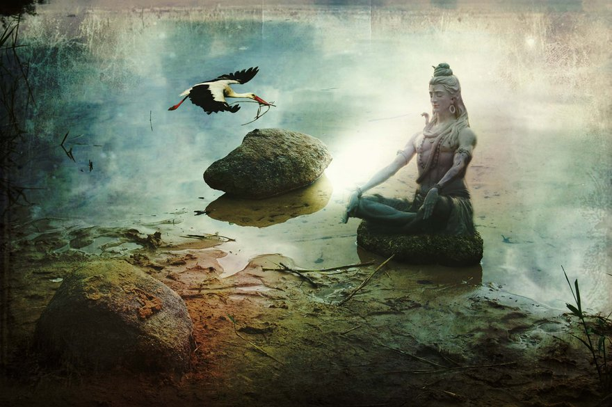 Symbolic Meaning of Lord Shiva to Me