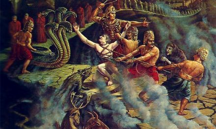 The Story Behind Tirumala Srivari Laddu