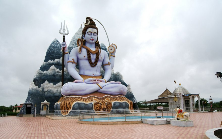 Maha Shivratri: The Night of Shiva