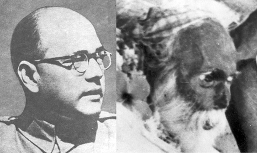 Was Subhas Chandra Bose Living in Disguise as a Sadhu Named Gumnami Baba?