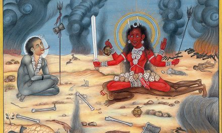 Spiritual Secrets of the Fierce Wisdom Goddess Bhairavi