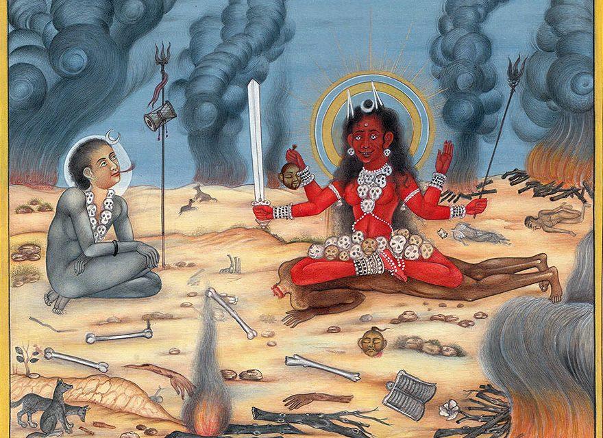 Spiritual Secrets of the Fierce Wisdom Goddess Bhairavi