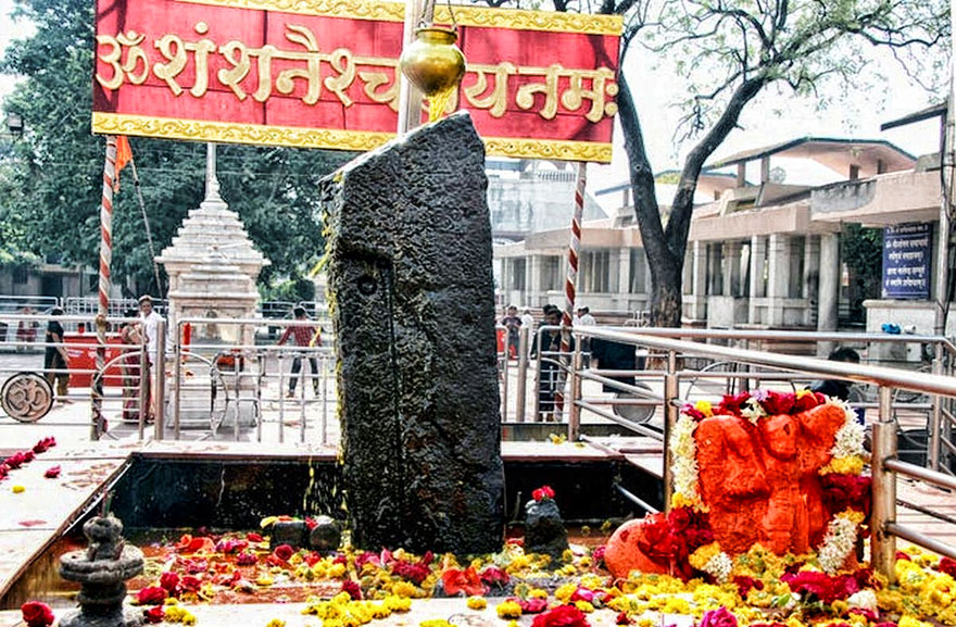 Why Women are not Allowed into Shani Shingnapur Temple?