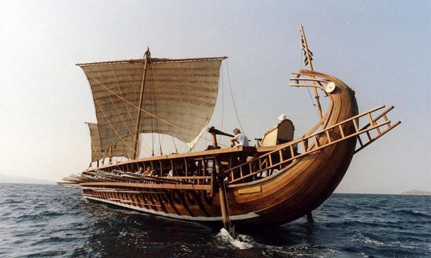 India's Ancient and Great Maritime History