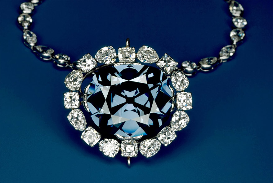 India – The Land of Stolen Jewels