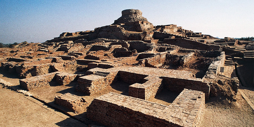 Indus Civilization At Least 8,000 Years Old, Not 5,500: Scientists