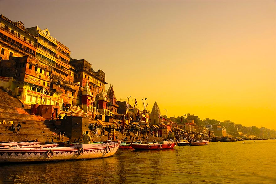Varanasi is as Old as Indus Valley Civilization, Finds IIT Study