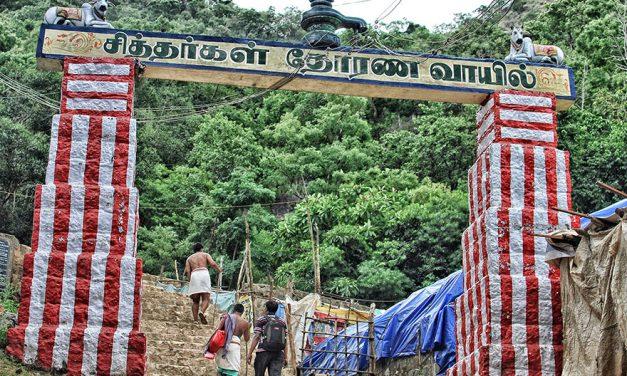 Chaturagiri: The Abode of Siddhas