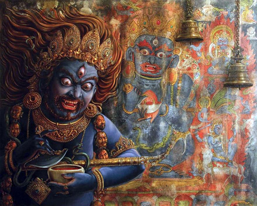 bhairava-01