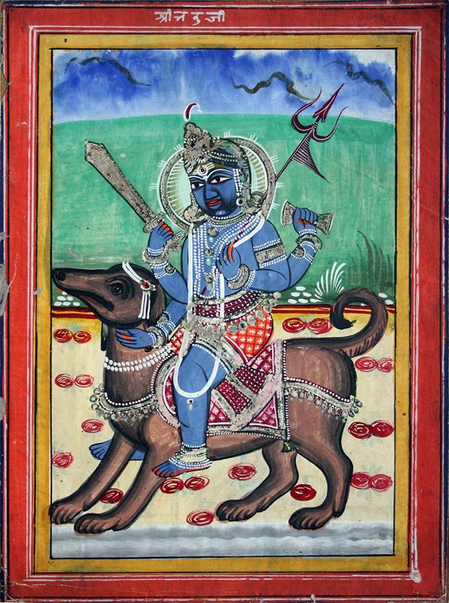 bhairava-02