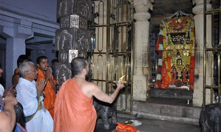 The Miracles of Raghavendra Swami