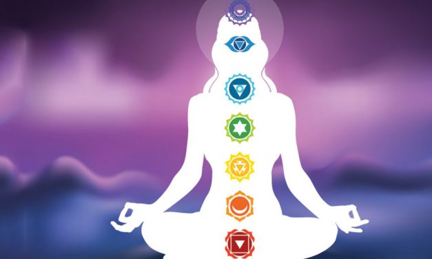 The Nakshatras' Relationship to the Sushumna Chakras