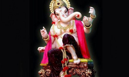 Be Wise to Escape the Clutches of Maya – Says Lord Ganesha
