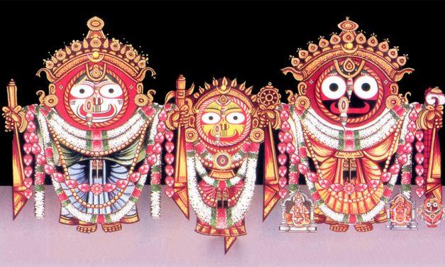 Lord Jagannatha's 1978 Calcutta Pastimes: Part 1 – It Begins In New York