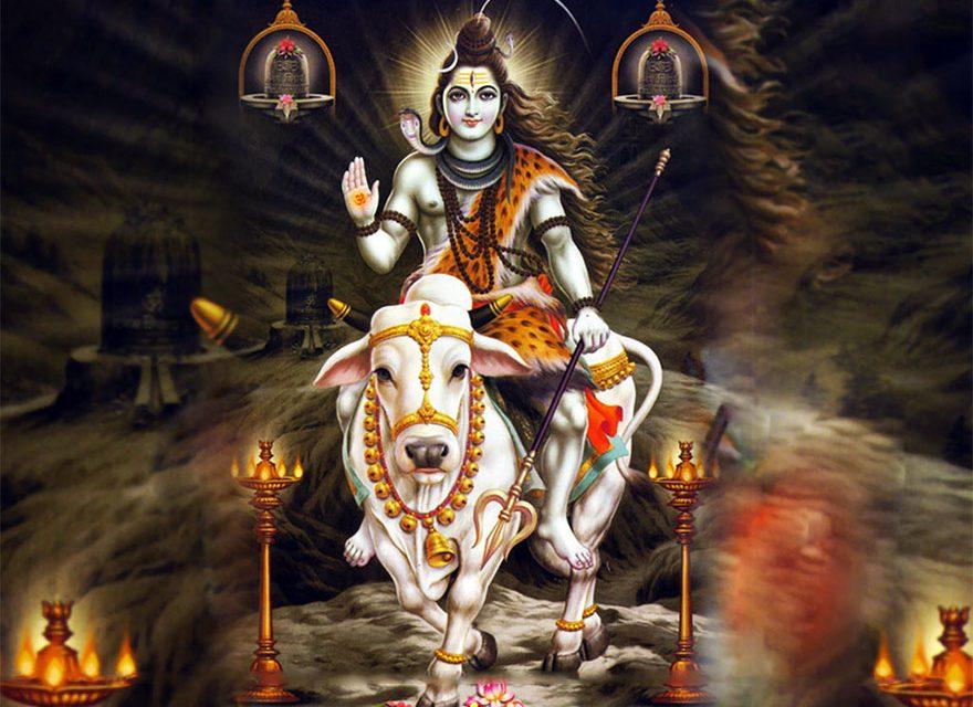 The Night of Shivaratri