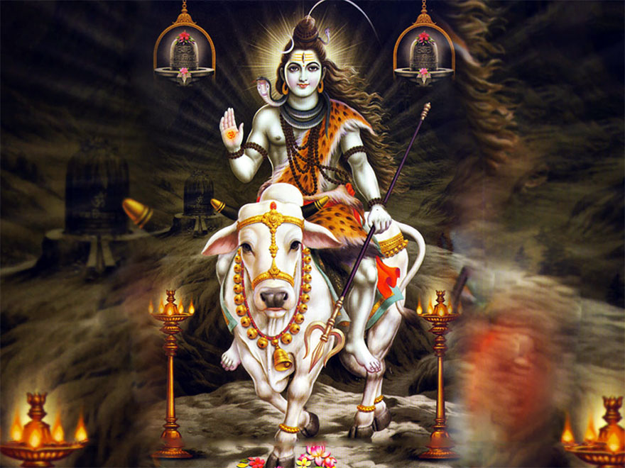 The Night of Shivaratri