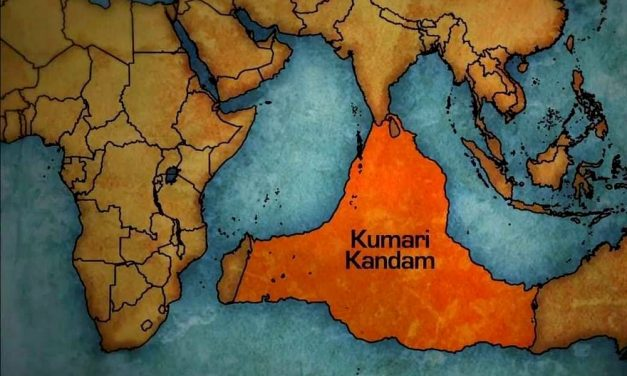 Kumari Kandam: The Lost Continent